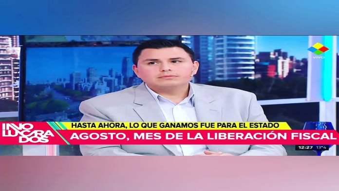 La Asociación Argentina de Contribuyentes apunta al sistema económico
