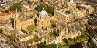 Oxford avanza contra el coronavirus