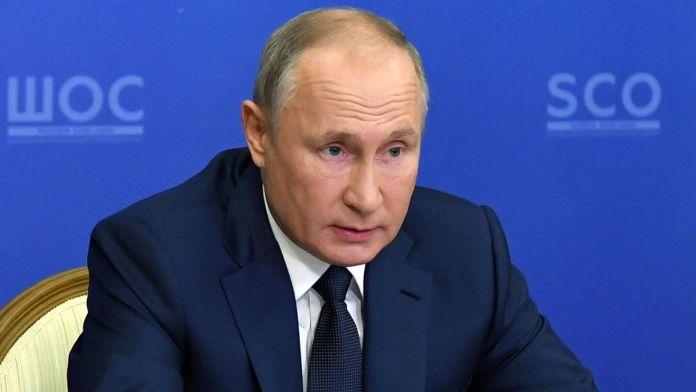 Vladimir Putin no se aplicará su propia vacuna