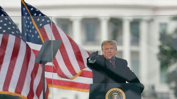 Estados Unidos está en vilo