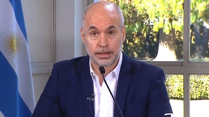 Horacio Rodríguez Larreta y la corrupción en el GCBA