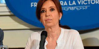CFK versus Macri