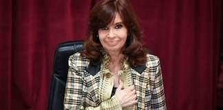 ANSES apuntó a Cristina Kirchner