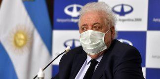 Escándalo por el Vacunatorio VIP