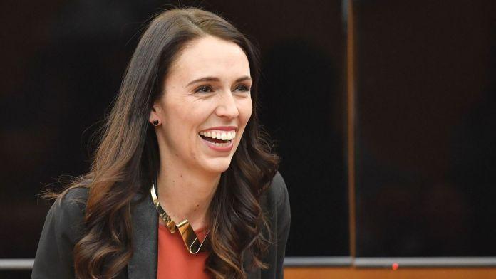El ejemplo de Jacinda Ardern en Nueva Zelanda