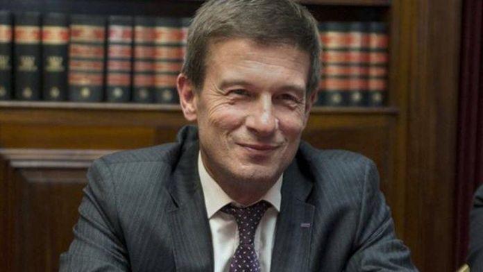 Julián Ercolini ocupará el lugar de Bonadio