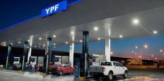 YPF en problemas
