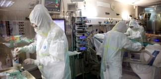 Pandemia y paro médico
