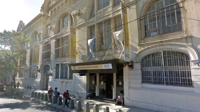 El GCBA clausuró el Hospital Español