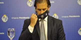 Luis Lacalle Pou y la lucha de Uruguay contra el coronavirus