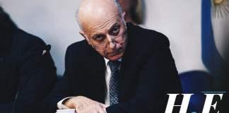 Eduardo Casal contra el kirchnerismo