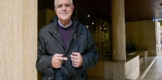 Desgrabación de una conferencia de Ricardo López Murphy