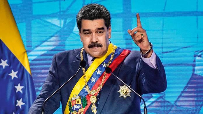 Nicolás Maduro, Venezuela y las redes sociales