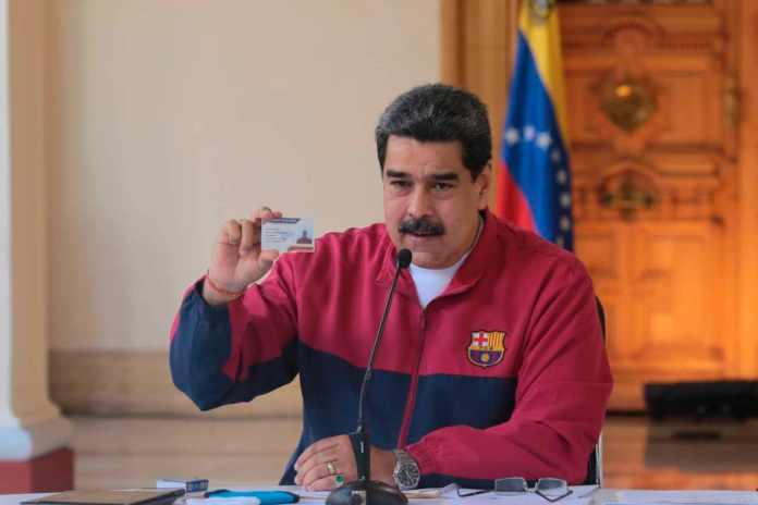 Amnistía Internacional apunta a Nicolás Maduro