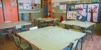 La puja por las aulas