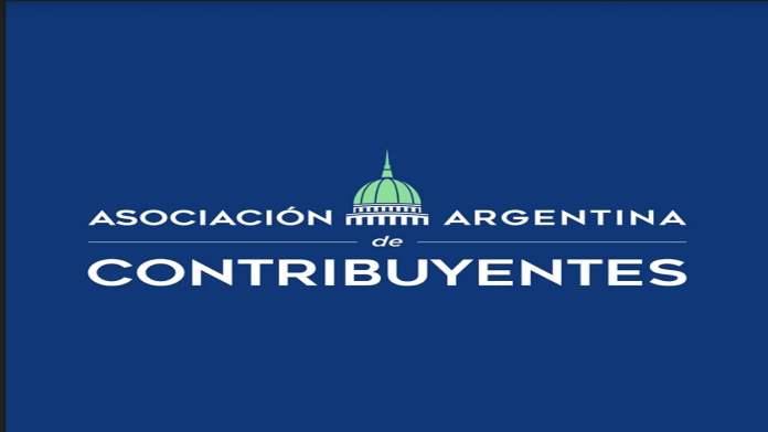 La Asociación Argentina de Contribuyentes sobre cuestiones impositivas