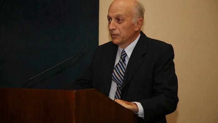 Eduardo Casal contra los K
