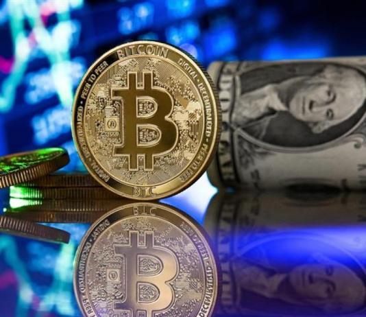 El Bitcoin no para