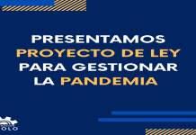 La Fundación Apolo y la pandemia