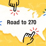 Electoral College Interactive Maps The Road To 270