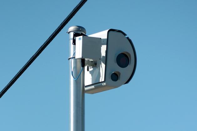 Red Light Cameras Florida