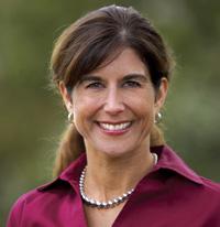 State Senator Jennifer Beck