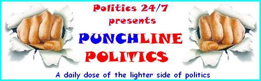 punchline-politics