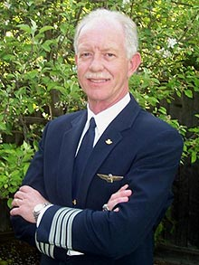 Chesley Sullenberger III, crash landed US Airway flight into Hudson River in New York