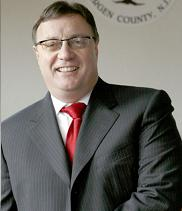 Bogota Mayor Steve Lonegan