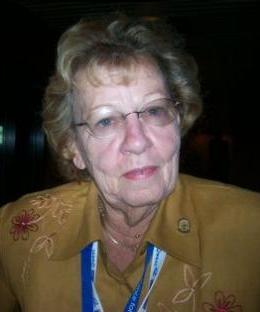 Democrat Lt. Gov. Nominee Loretta Weinberg