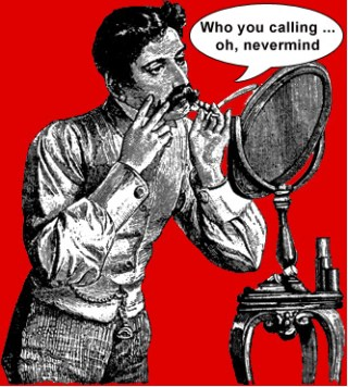 who you calling