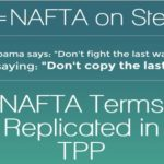 TPP Trans Pacific Partnership