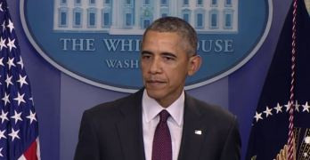 President Obama, We collectively are answerable