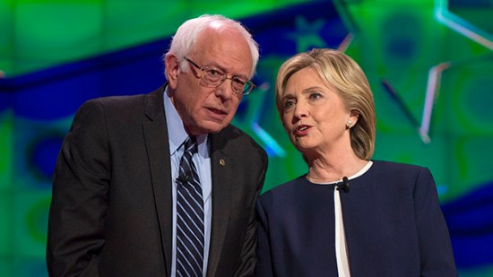 Democratic Debate
