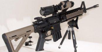 AR-15, gun control,
