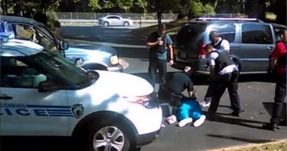 police bias brutality