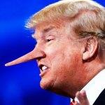 Obamacare lying Donald Trump