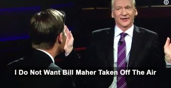 Topic today: My take on the N-Word & Bill Maher, Comey hearings, more
