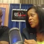 Politics Done Right With Egberto Willies Interviews Adrianne Bell