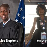 Civic Engagement: Interview with Judge Joe Stephens & HAP's President Kay West