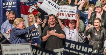 Going after the Trump voter revisited after the huge 2017 wins