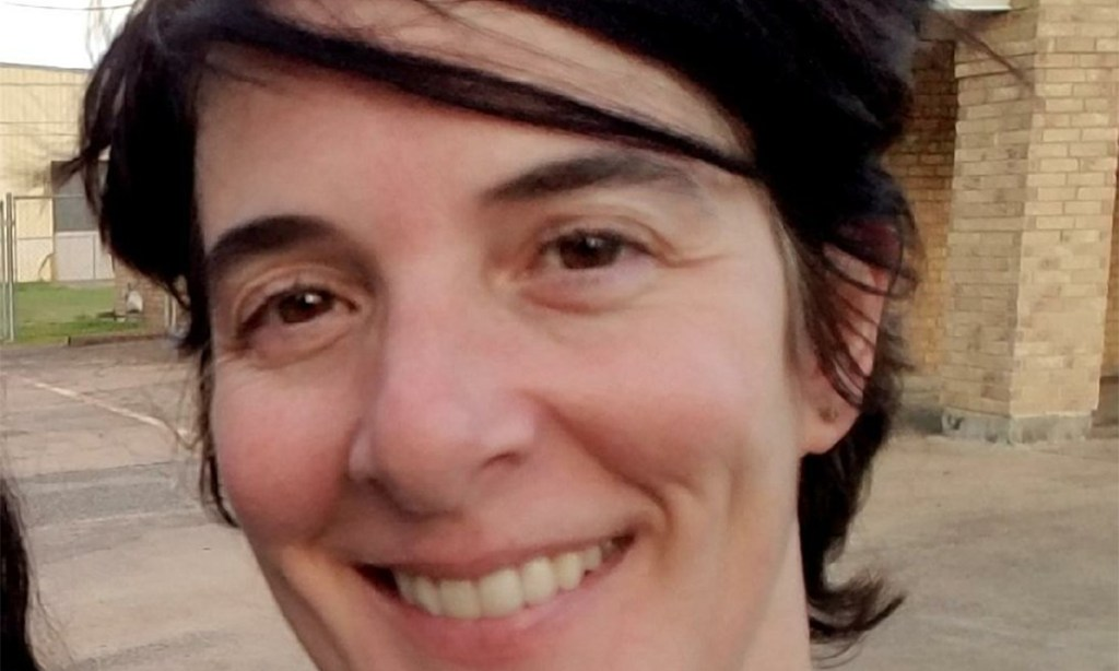 Rebecca Shukla Progressives TX-07