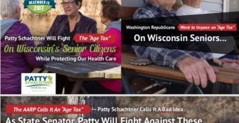 Progressive win in Wisconsin shows the way but Trump counts on terrorism