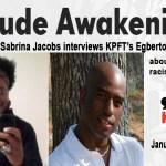 KPFA Host Sabrina Jacobs interviews KPFT's Egberto Willies on Trump's racist comments (VIDEO)