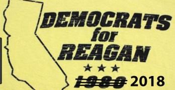 Democrats for Reagan