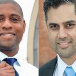 Steve Brown - Sri Preston Kulkarni Congressional District 22 Candidates