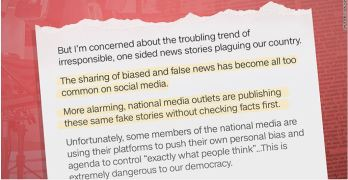 Right Wing media manipulation exposed! Now what do we do about it (VIDEO) 2