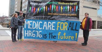 Stop the terribly bad reporting on Single-Payer Medicare for All