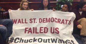 The Democratic Party Establishment