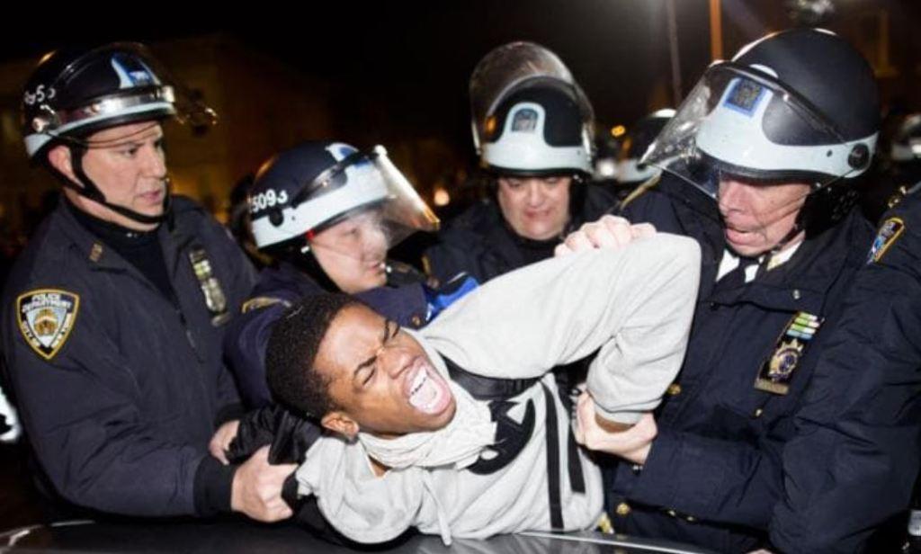 Police Brutality 2